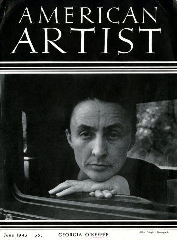American Artist, June 1943
