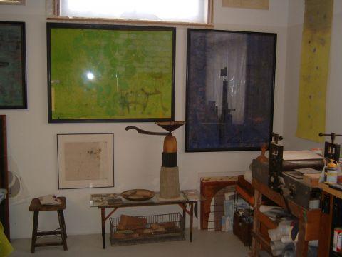 Studio of John Jackson