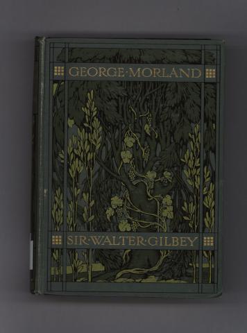 George Morland by Sir Walter Gilbey